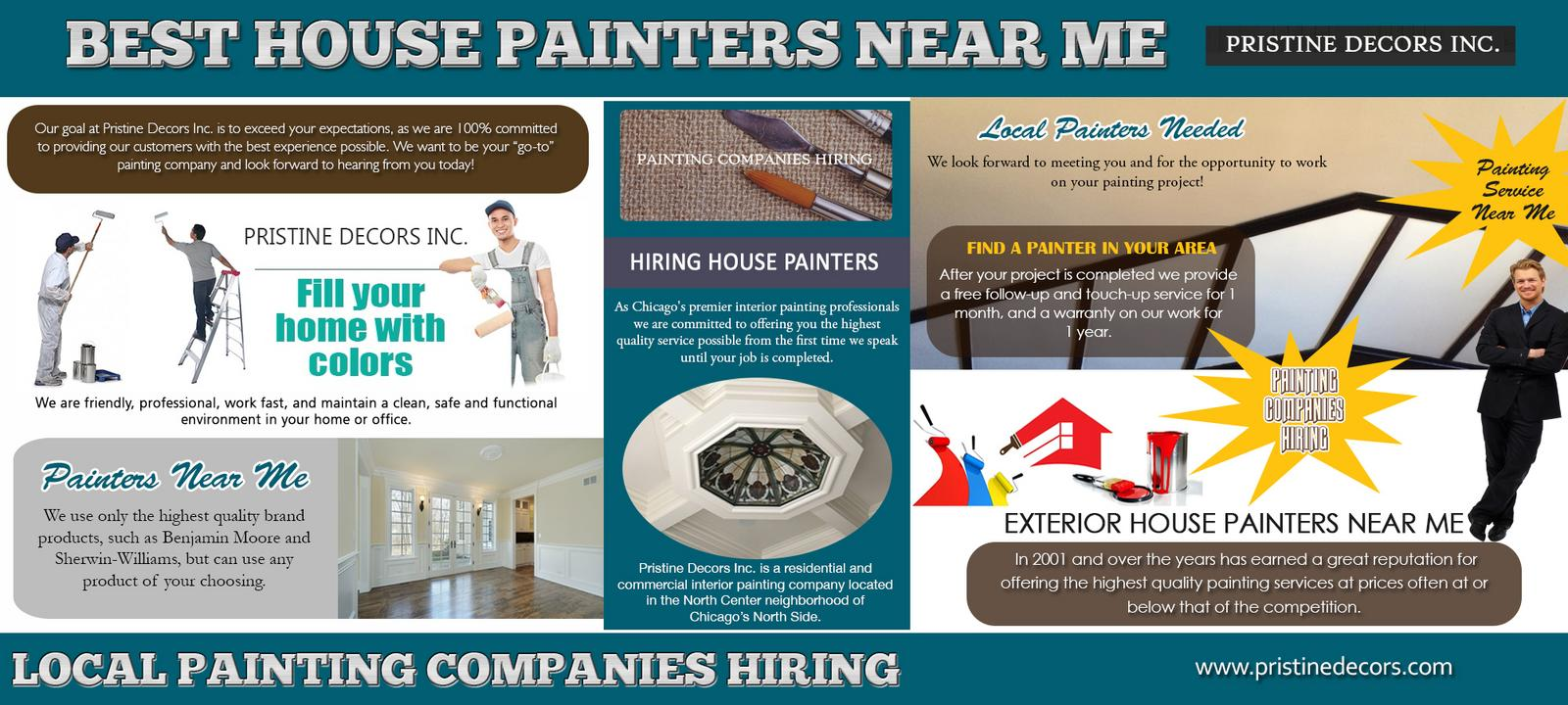 Best House Painters By Painting