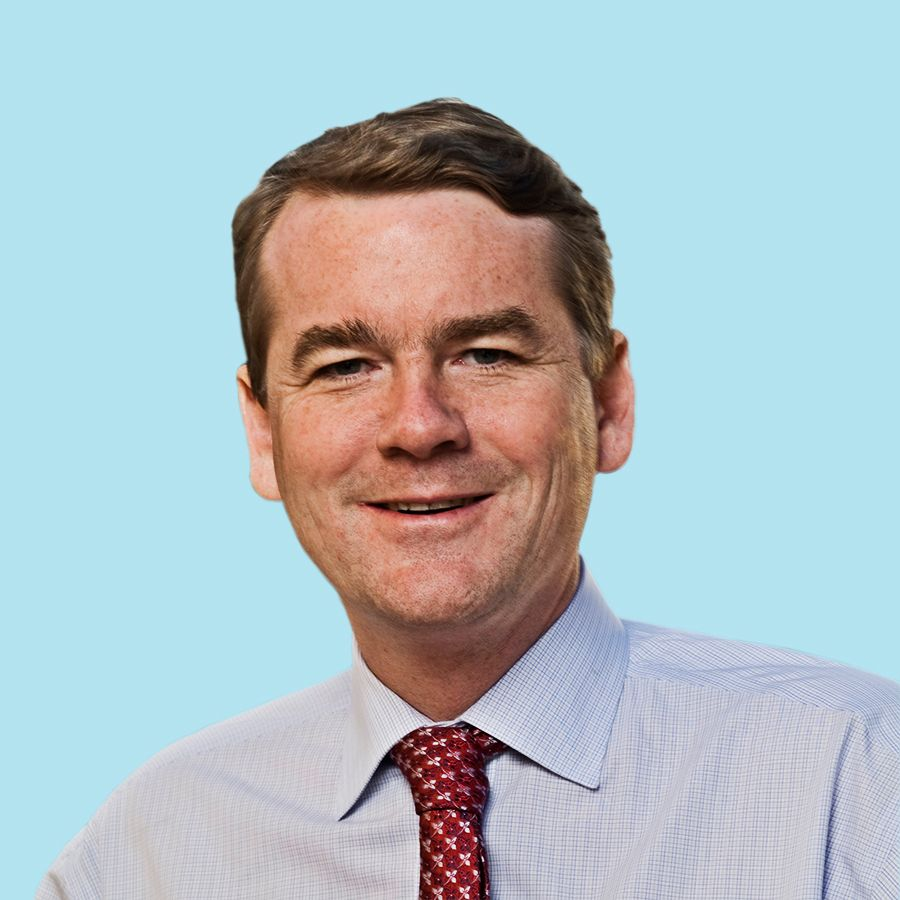 Michael Bennet Net Worth $15 million
