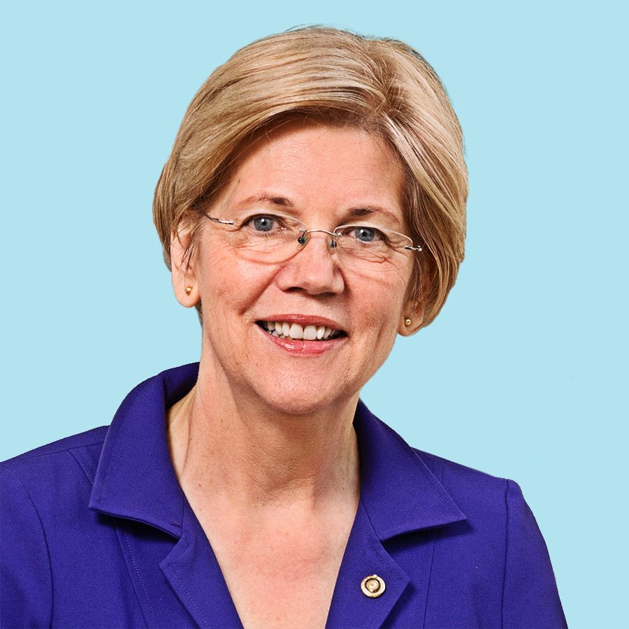 Elizabeth Warren Net Worth $12 million