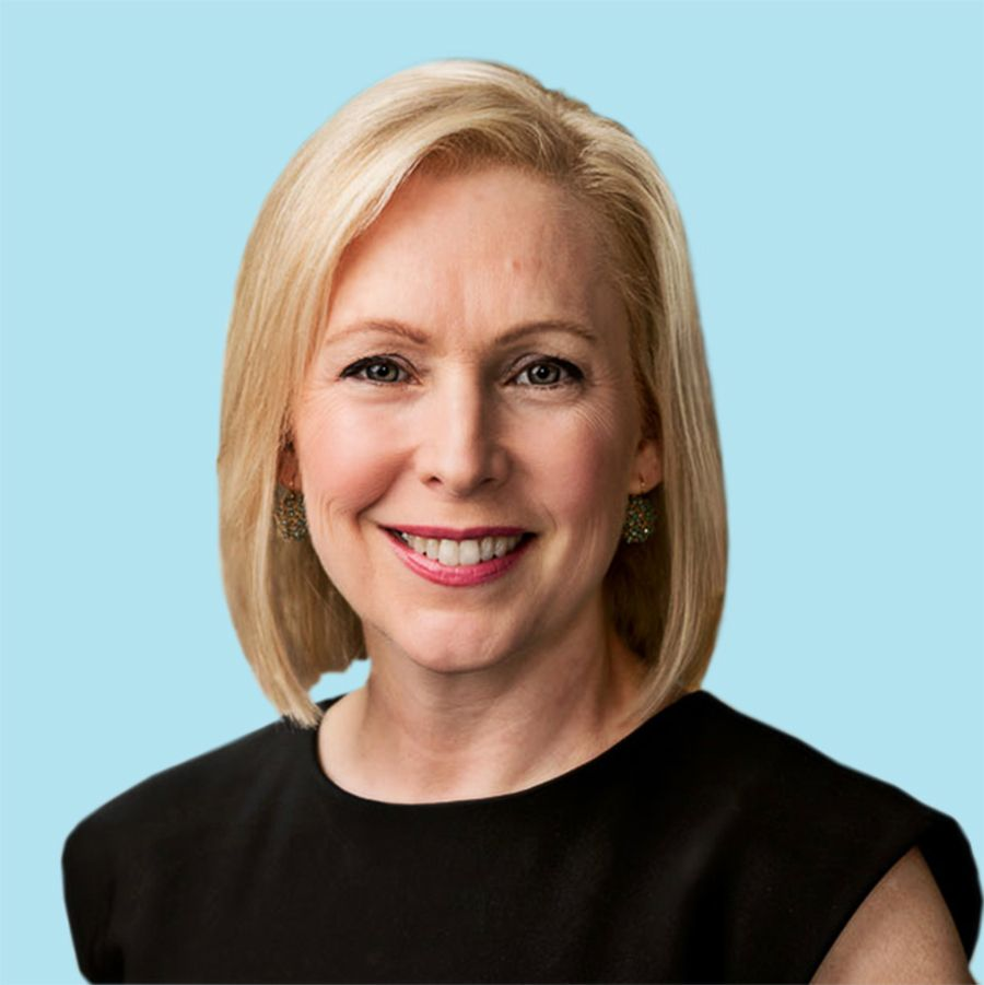 Kirsten Gillibrand Net Worth $1 million