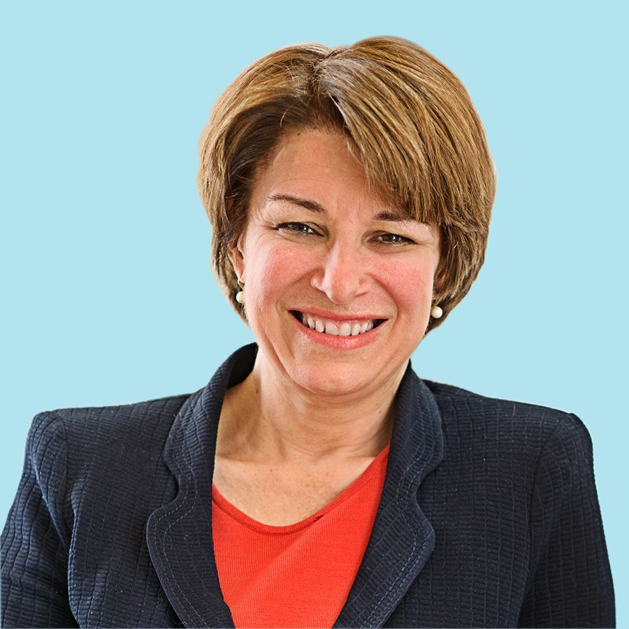 Amy Klobuchar Net Worth $2 million