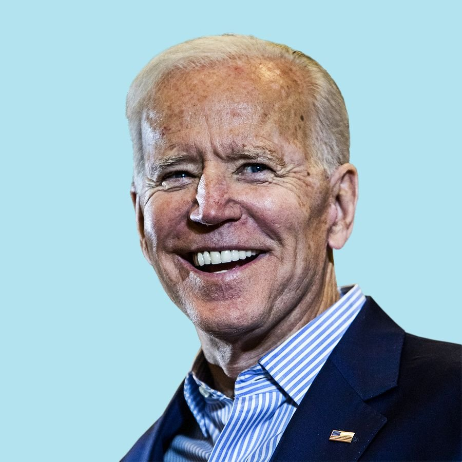 Joe Biden Net Worth $9 million