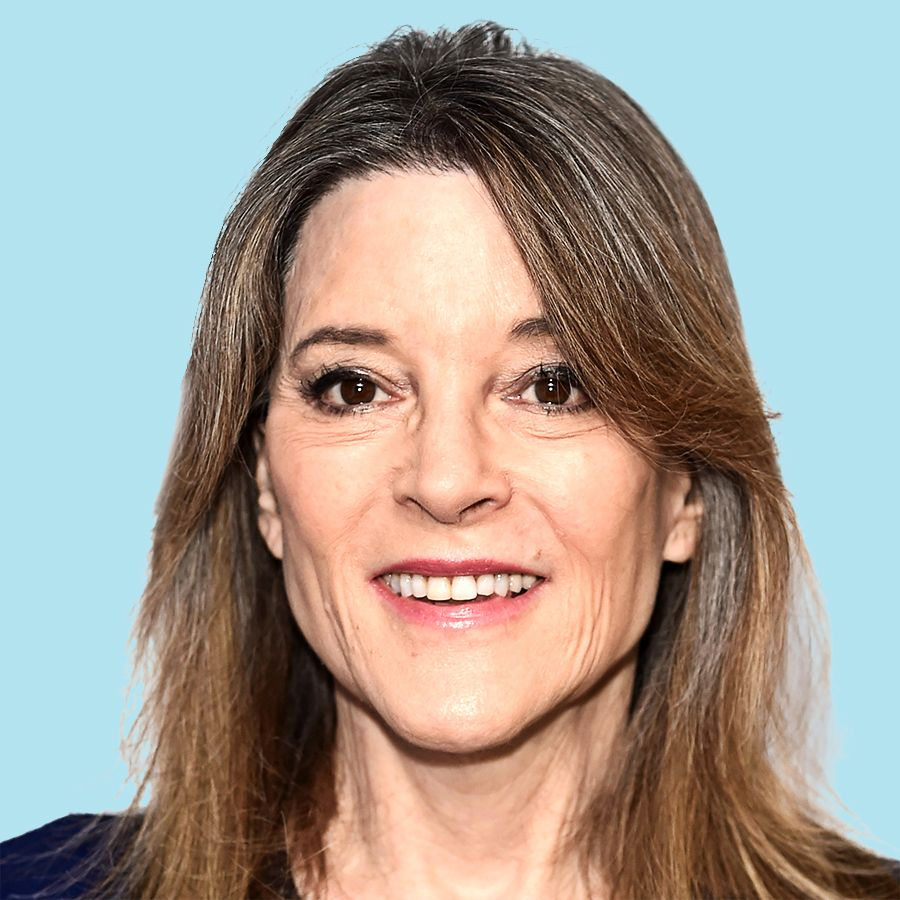 Marianne Williamson Net Worth $1.5 million