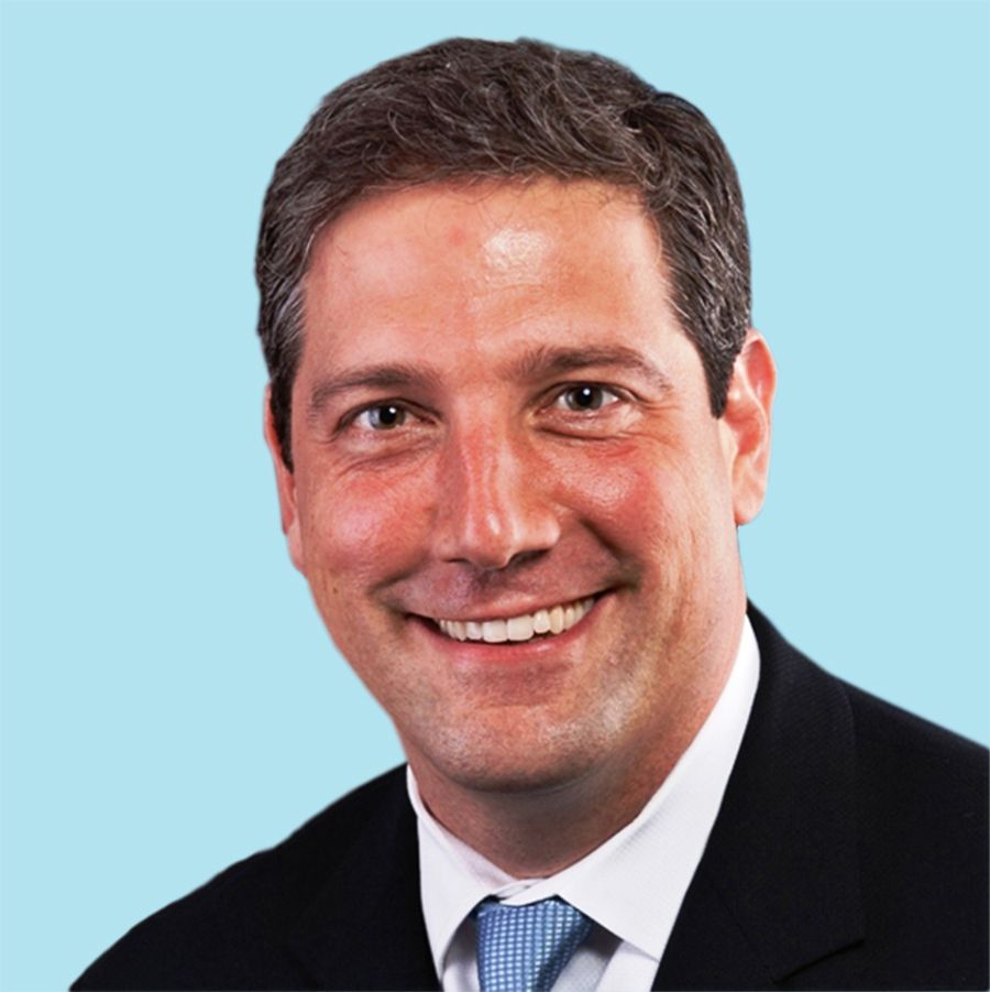 Tim Ryan Net Worth $500,000