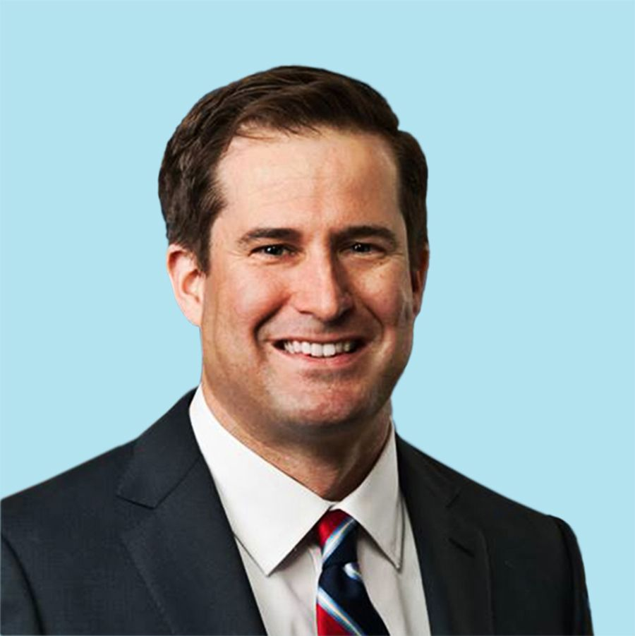 Seth Moulton Net Worth $1 million