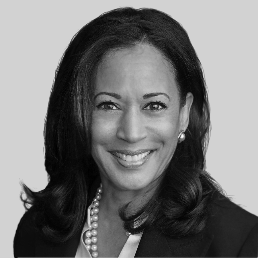 Kamala Harris Net Worth $6 million