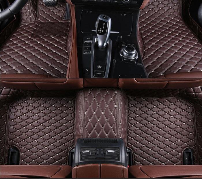 Đánh giá thảm lót sàn ô tô 3D,4D,5D,6D, 7D - Infogram